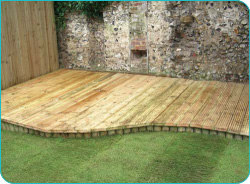 decking garden furniture cleaner biosurface - Garden Furniture Decking